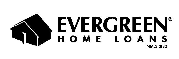 Evergreen Home Loans Logo K